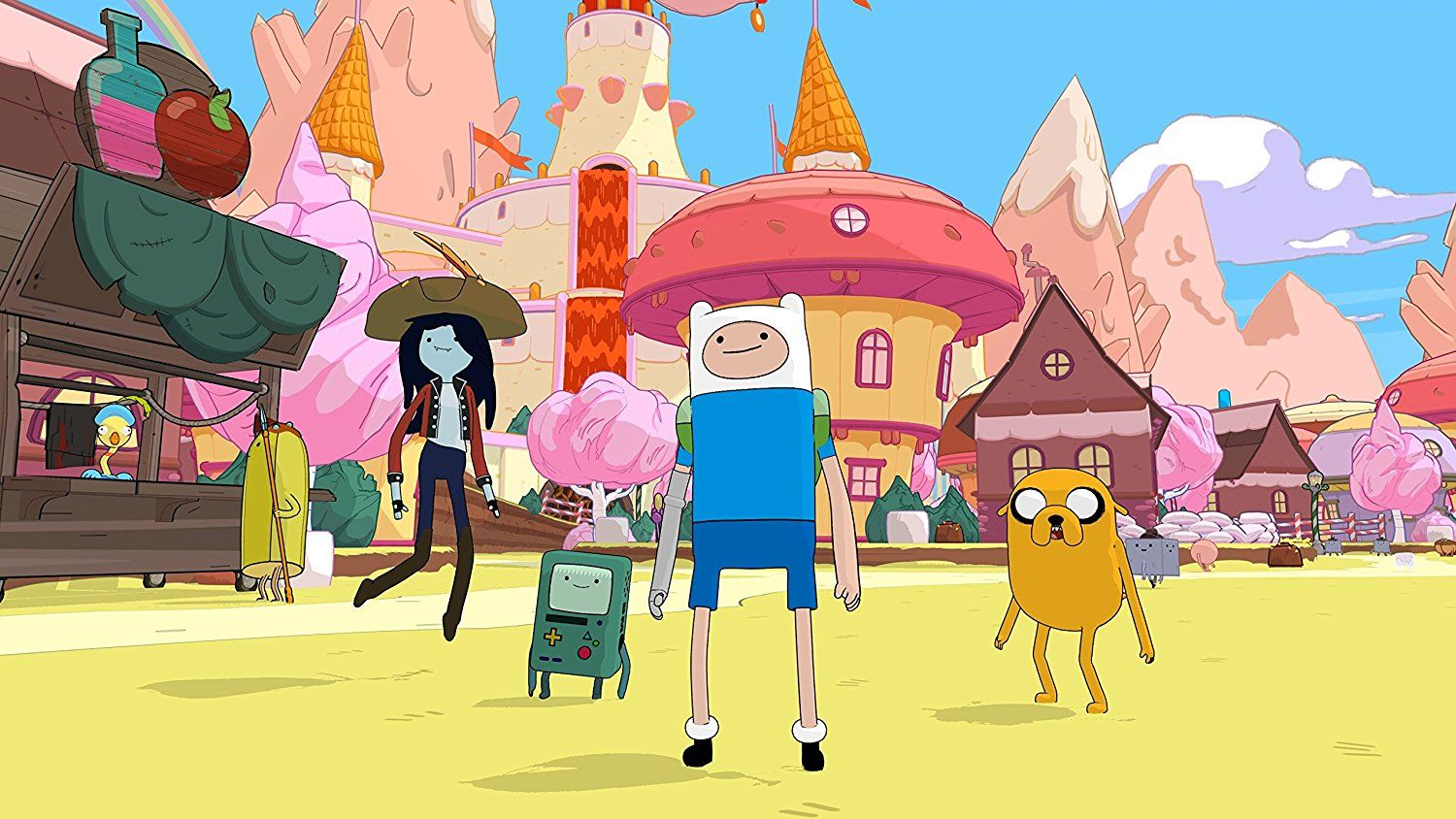 Adventure Time: Pirates of the Enchiridion (Xbox One) - 6