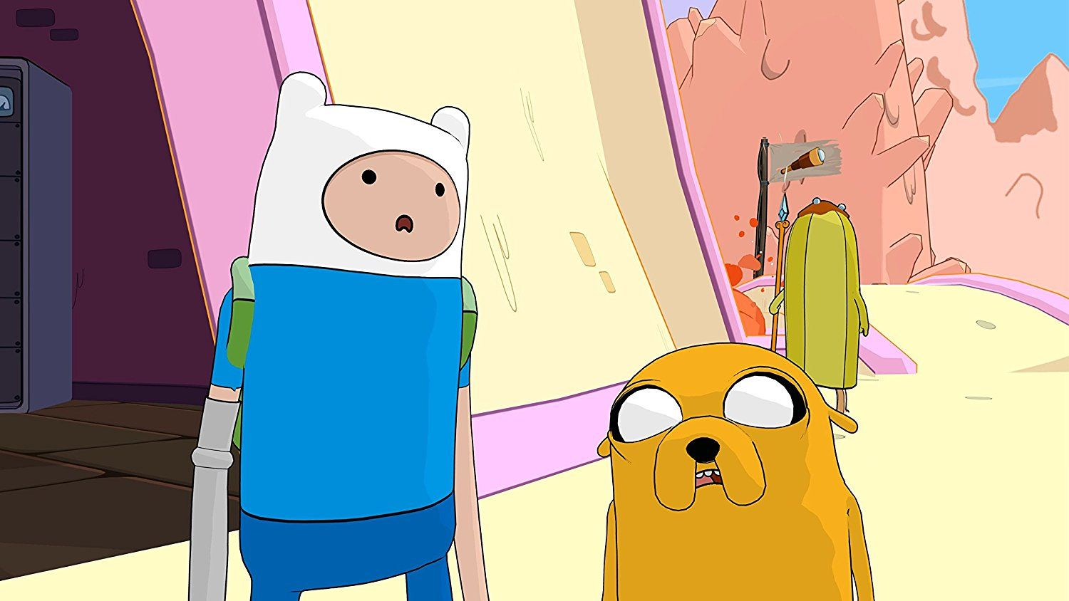 Adventure Time: Pirates of the Enchiridion (Xbox One) - 7