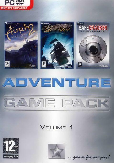 Adventure Pack - Aura 2, Dead Reefs, Safecracker (PC) - 1