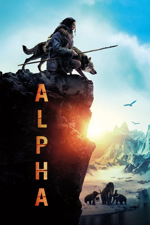 Алфа (DVD) - 1