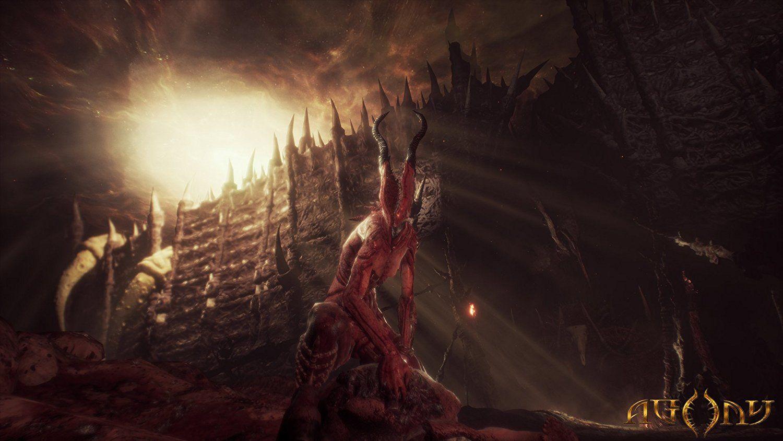 Agony (Xbox One) - 2