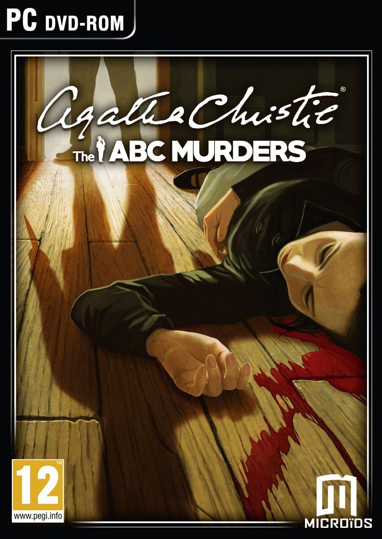 Agatha Christie: The ABC Murders (PC) - 1