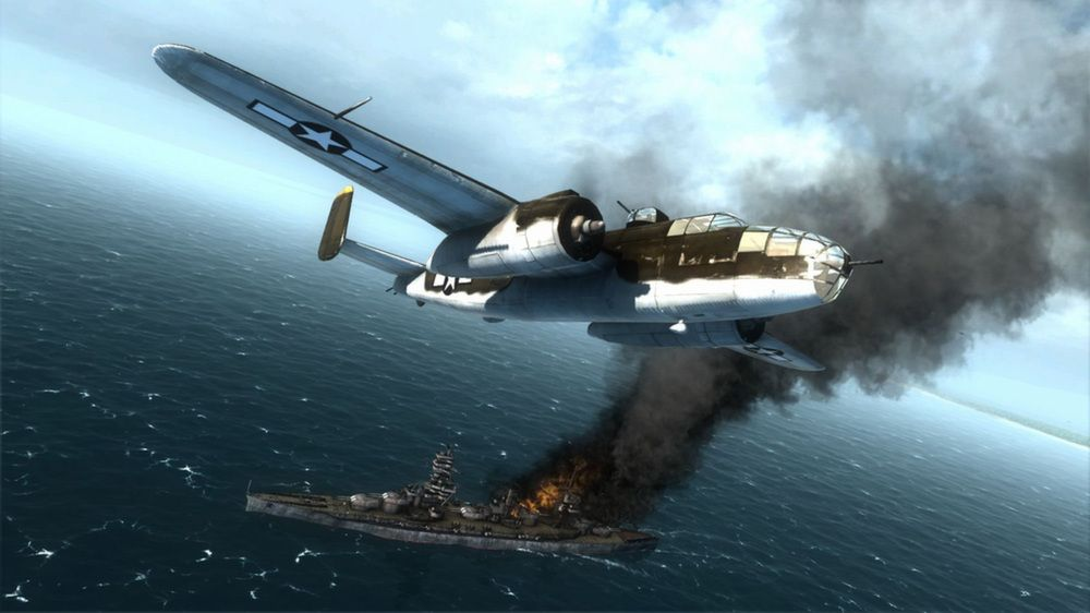 Air Conflicts: Pacific Carriers (PC) - 4