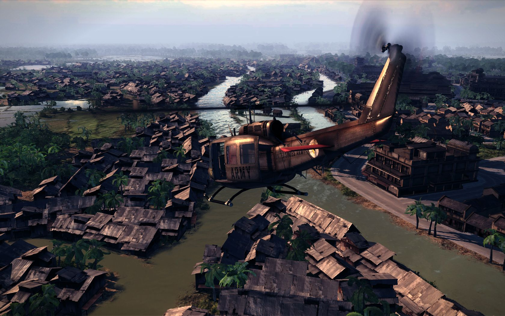 Air Conflicts: Vietnam (PC) - 7