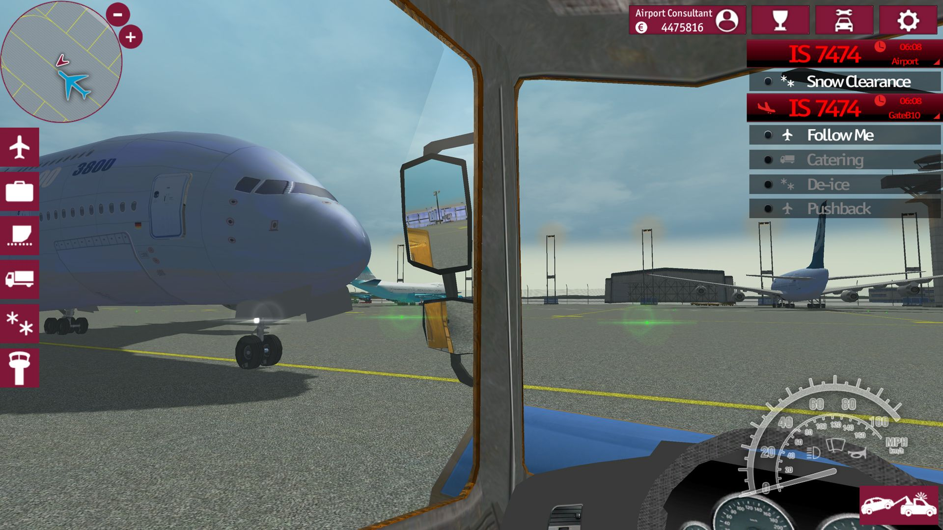 Airport Simulator (PC) - 7