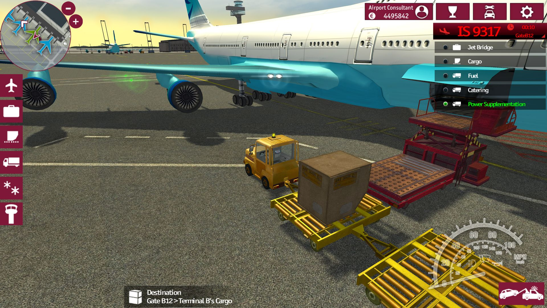 Airport Simulator (PC) - 6