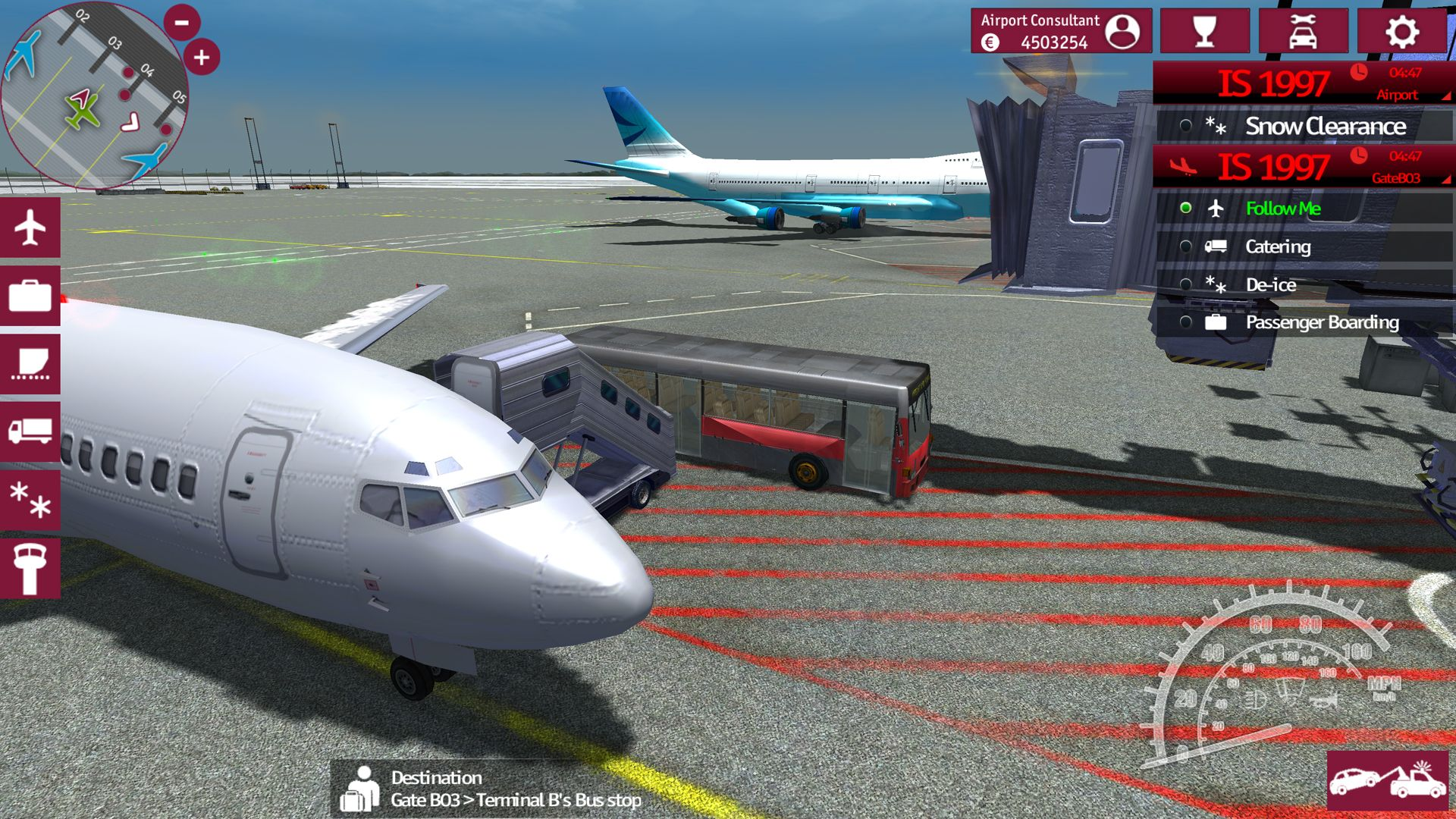 Airport Simulator (PC) - 2