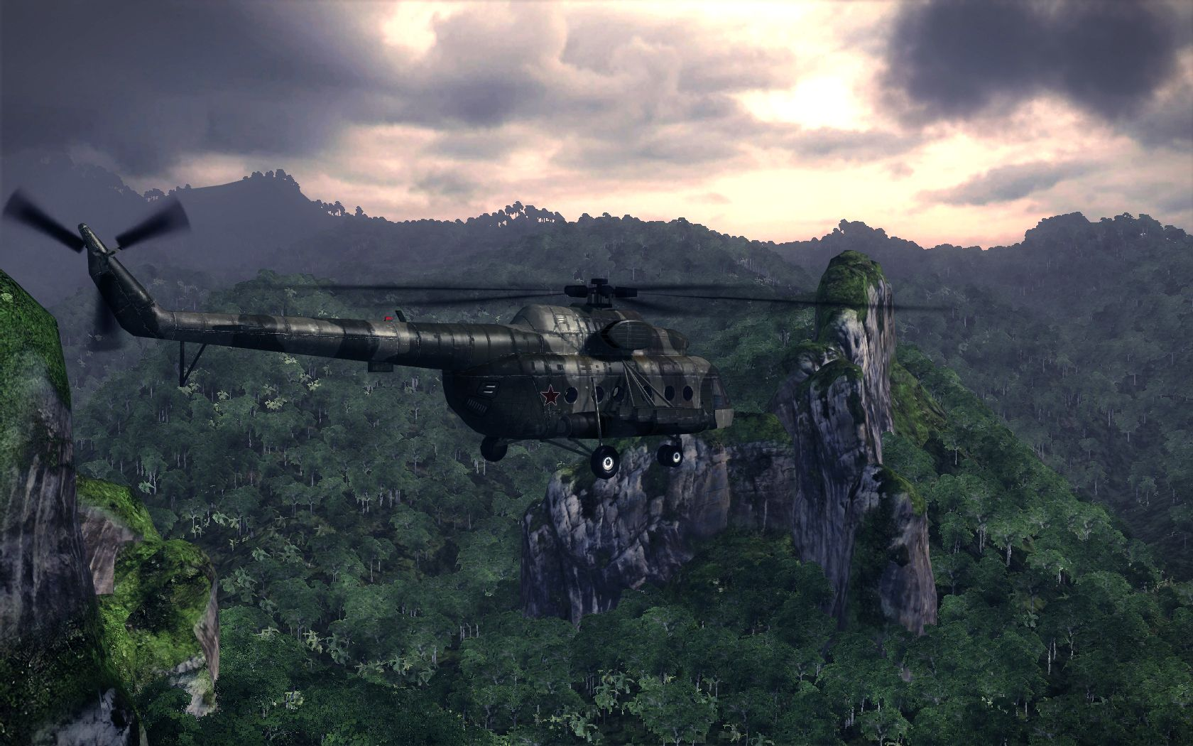 Air Conflicts: Vietnam (PC) - 4