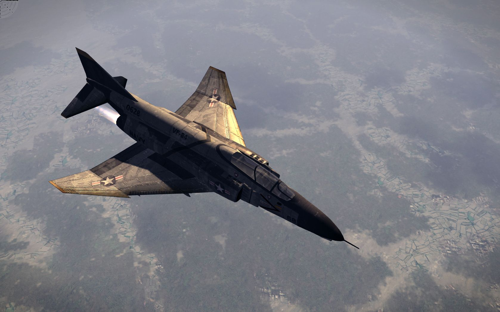 Air Conflicts: Vietnam (PC) - 5
