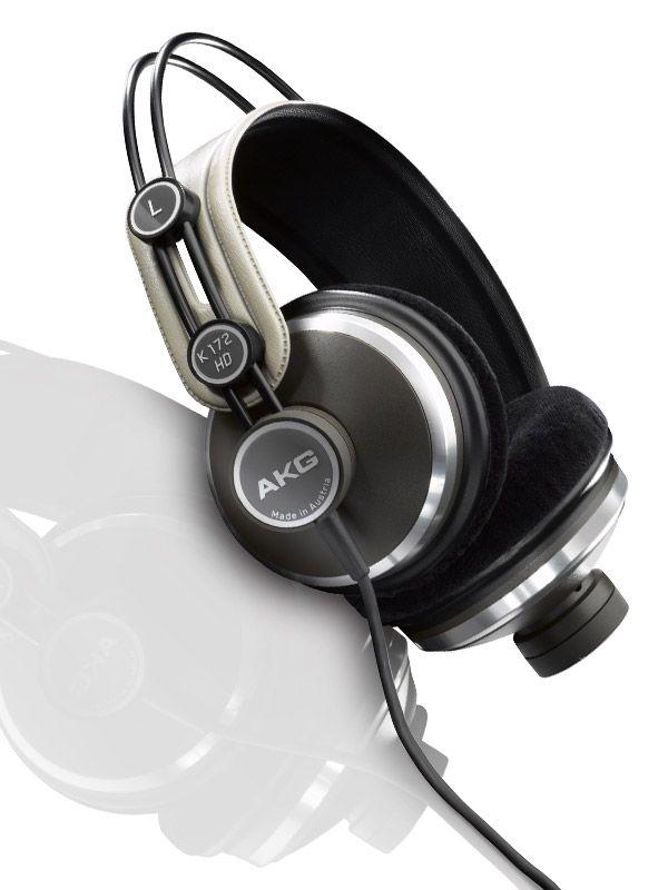 Слушалки AKG K172HD - 1