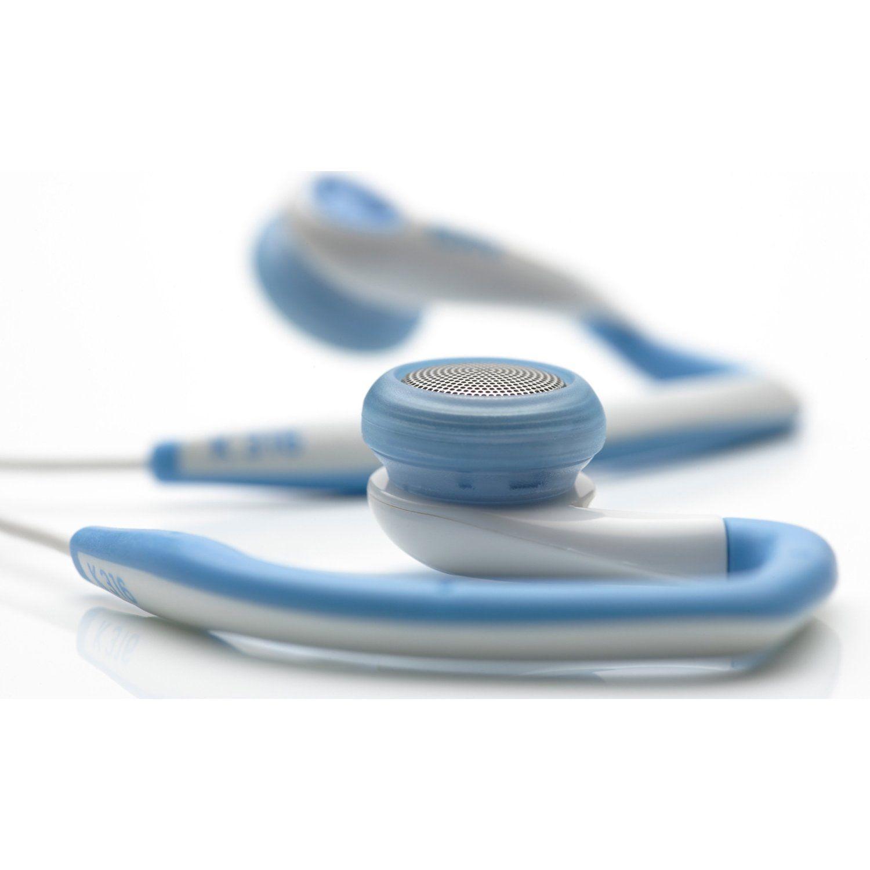 Слушалки AKG K316 - сини - 5