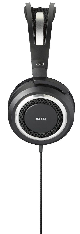 Слушалки AKG K540 - черни - 3