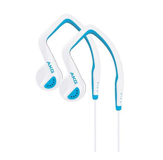 Слушалки AKG K316 - сини - 1
