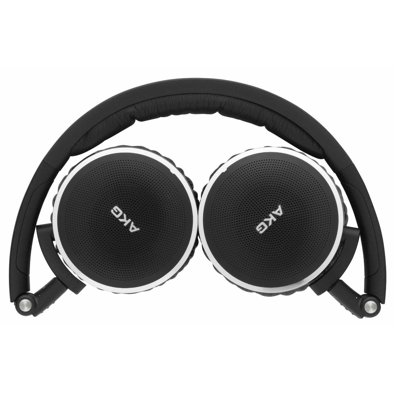 Слушалки AKG K490 - черни - 11