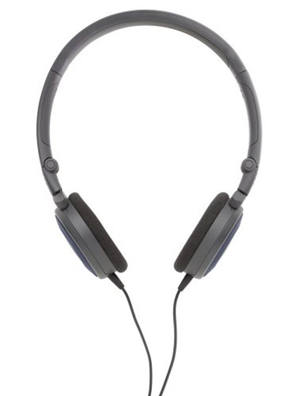 Слушалки AKG K420 - сиви - 3