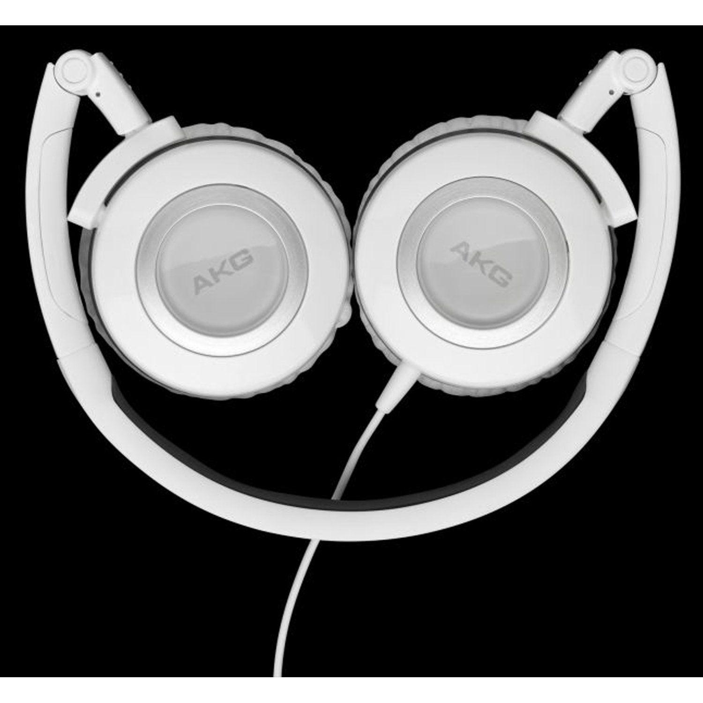 Слушалки AKG K430 - бели - 4