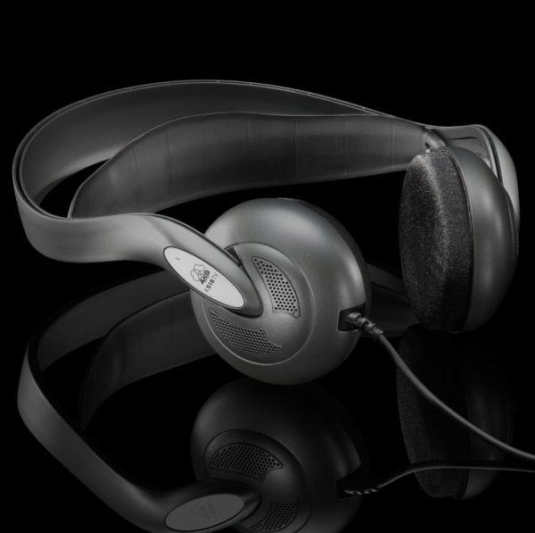 Слушалки AKG K516 - 3