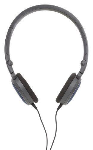 Слушалки AKG K420 - сиви - 1