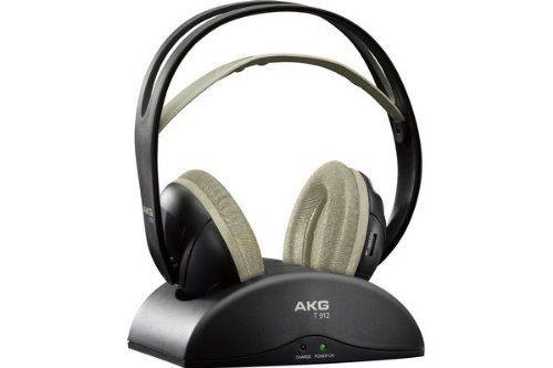 Слушалки AKG K912E - сиви - 2