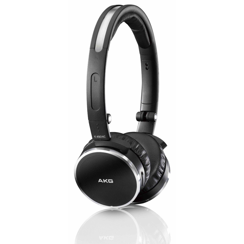 Слушалки AKG K490 - черни - 7