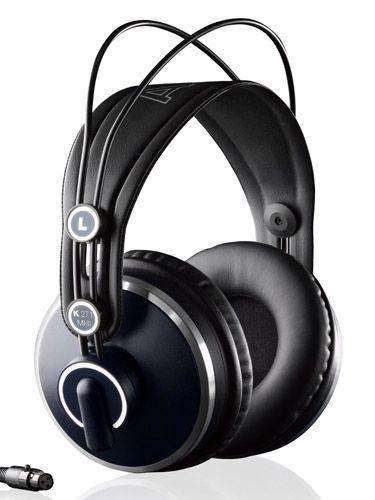 Слушалки AKG K271 MKII - 1