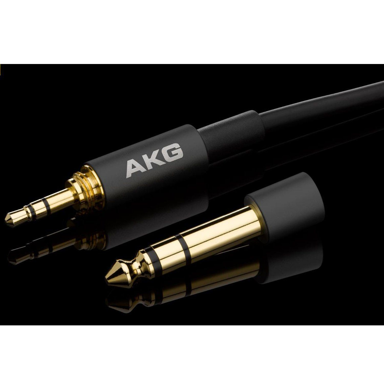Слушалки AKG K550 - 5