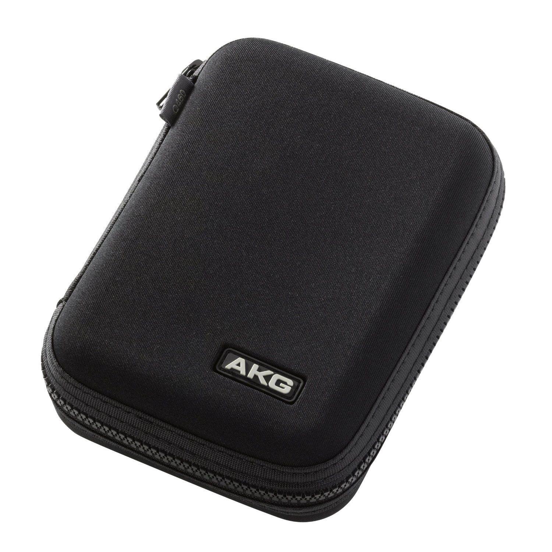 Слушалки AKG Q460 Mini - бели - 6