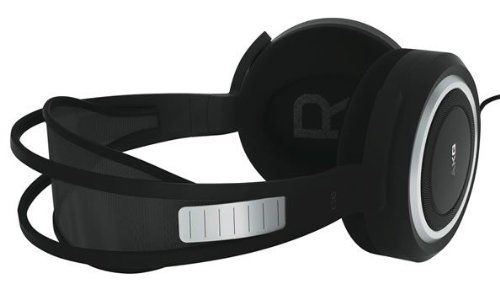 Слушалки AKG K540 - черни - 5