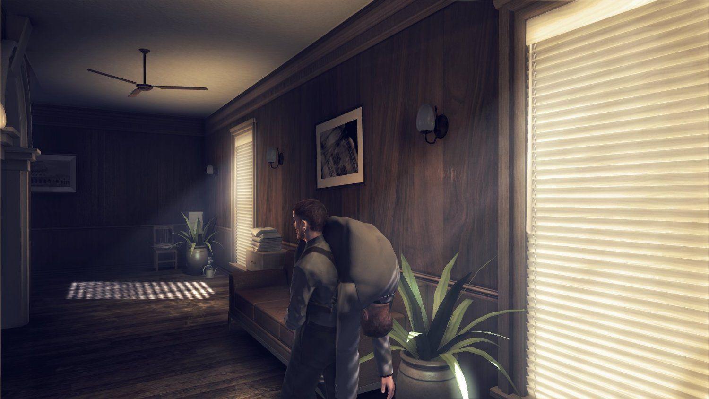 Alekhine's Gun (PS4) - 8