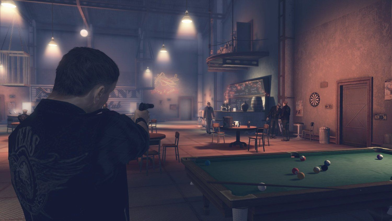Alekhine's Gun (PS4) - 9