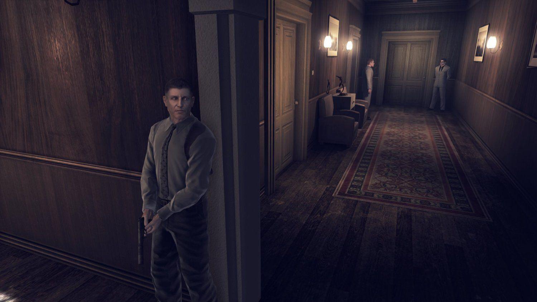 Alekhine's Gun (PS4) - 7