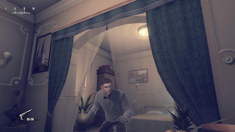 Alekhine's Gun (PS4) - 6