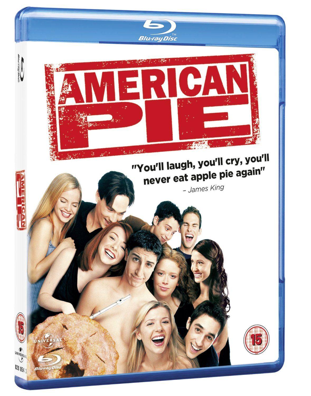 American Pie (Blu-ray) - 2