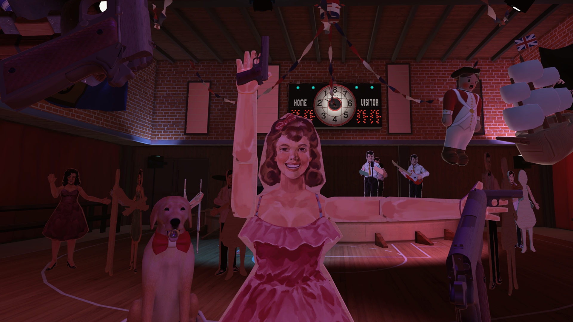 American Dream VR (PS4 VR) - 5