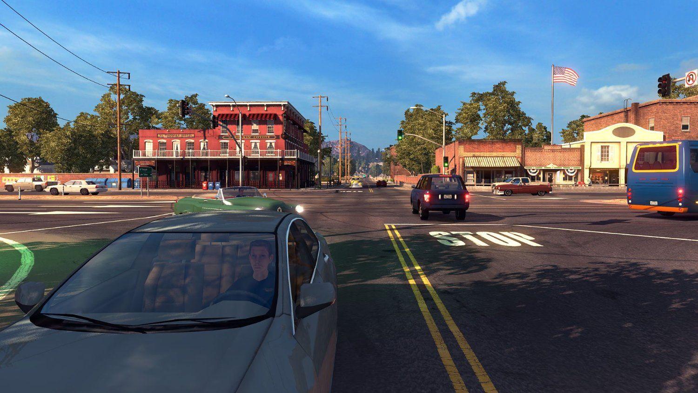 American Truck Simulator - California (PC) - 7