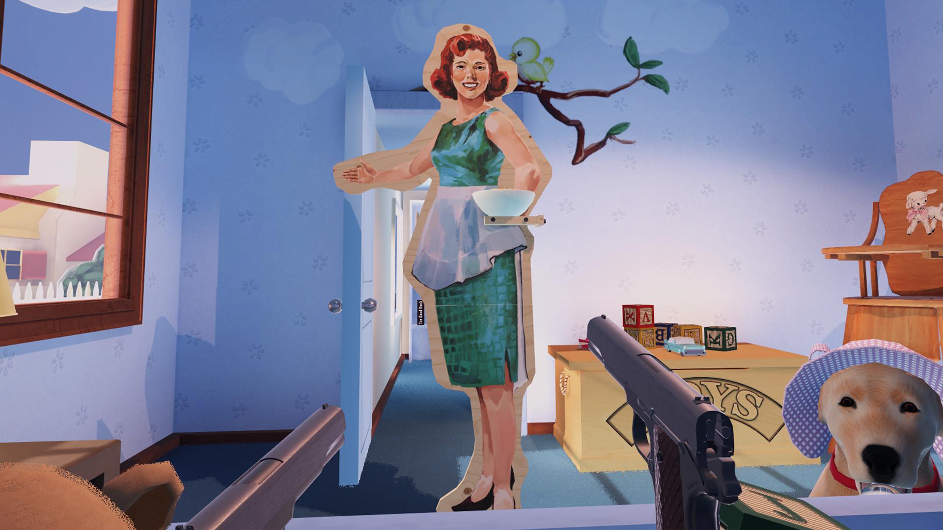 American Dream VR (PS4 VR) - 7