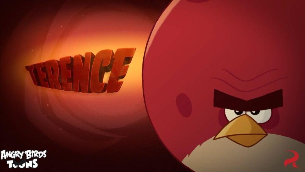 Angry Birds Toons: Анимационен сериал, сезон 1 - диск 2 (DVD) - 9