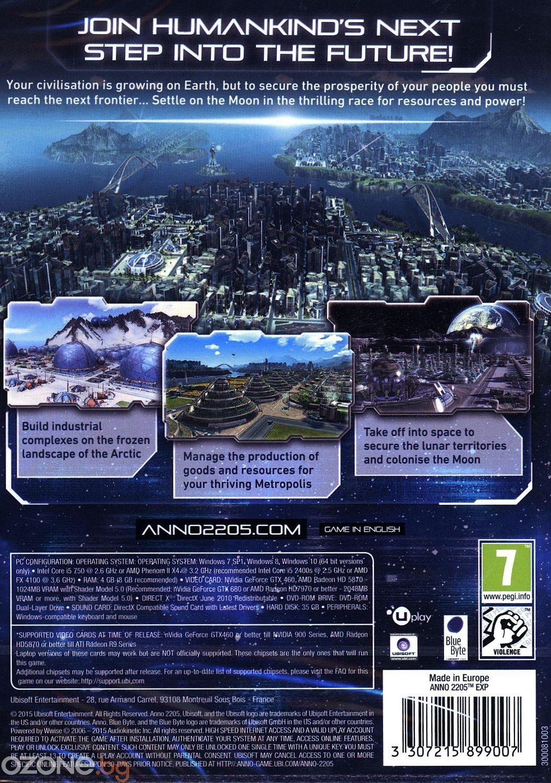 Anno 2205 (PC) - 5