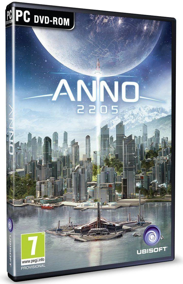 Anno 2205 (PC) - 1