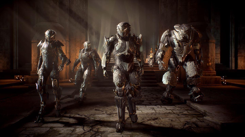 Anthem Legion of Dawn Edition (Xbox One) - 8