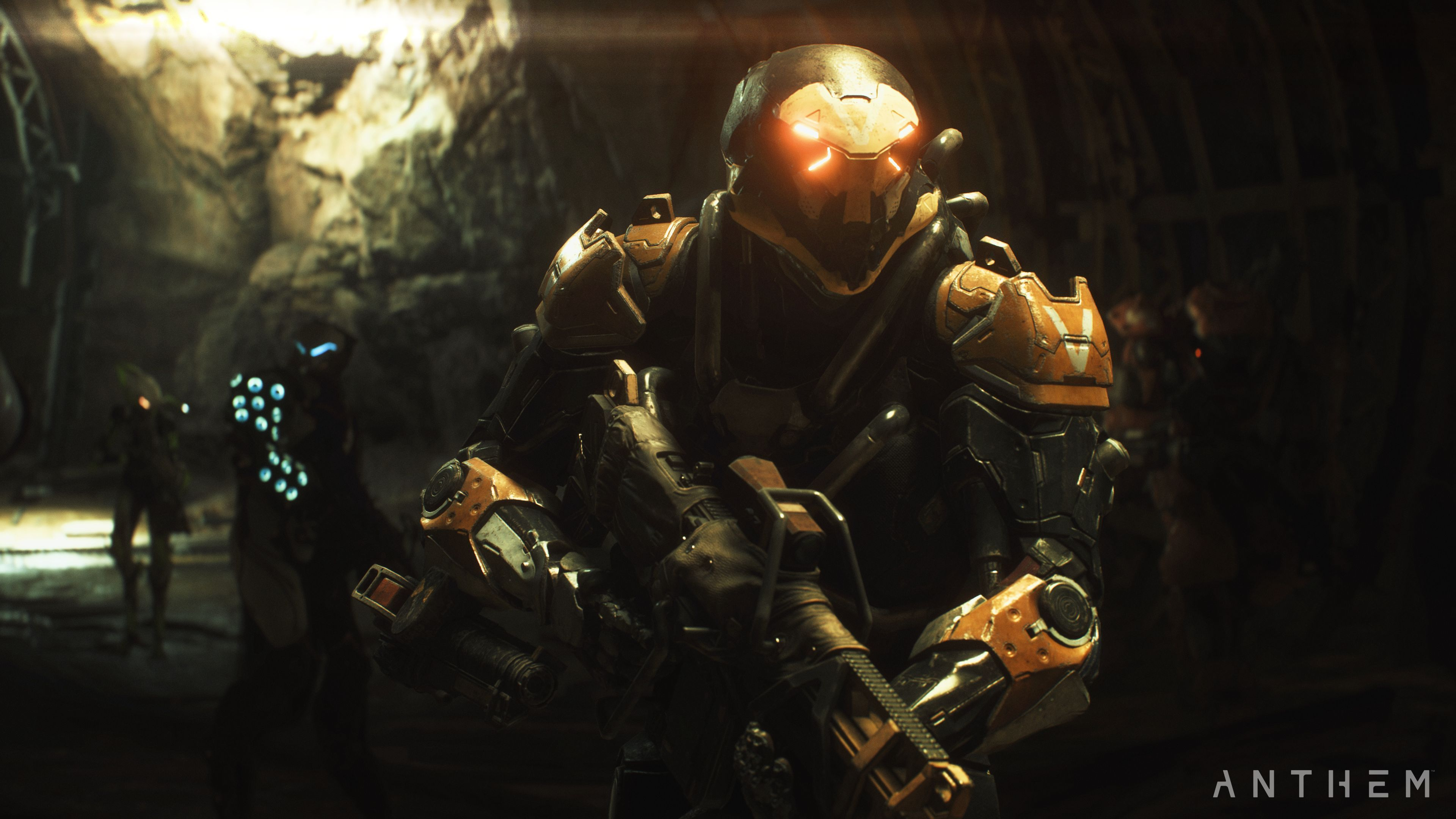 Anthem + Pre-order бонус (PS4) - 6