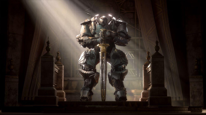 Anthem Legion of Dawn Edition (PS4) - 5