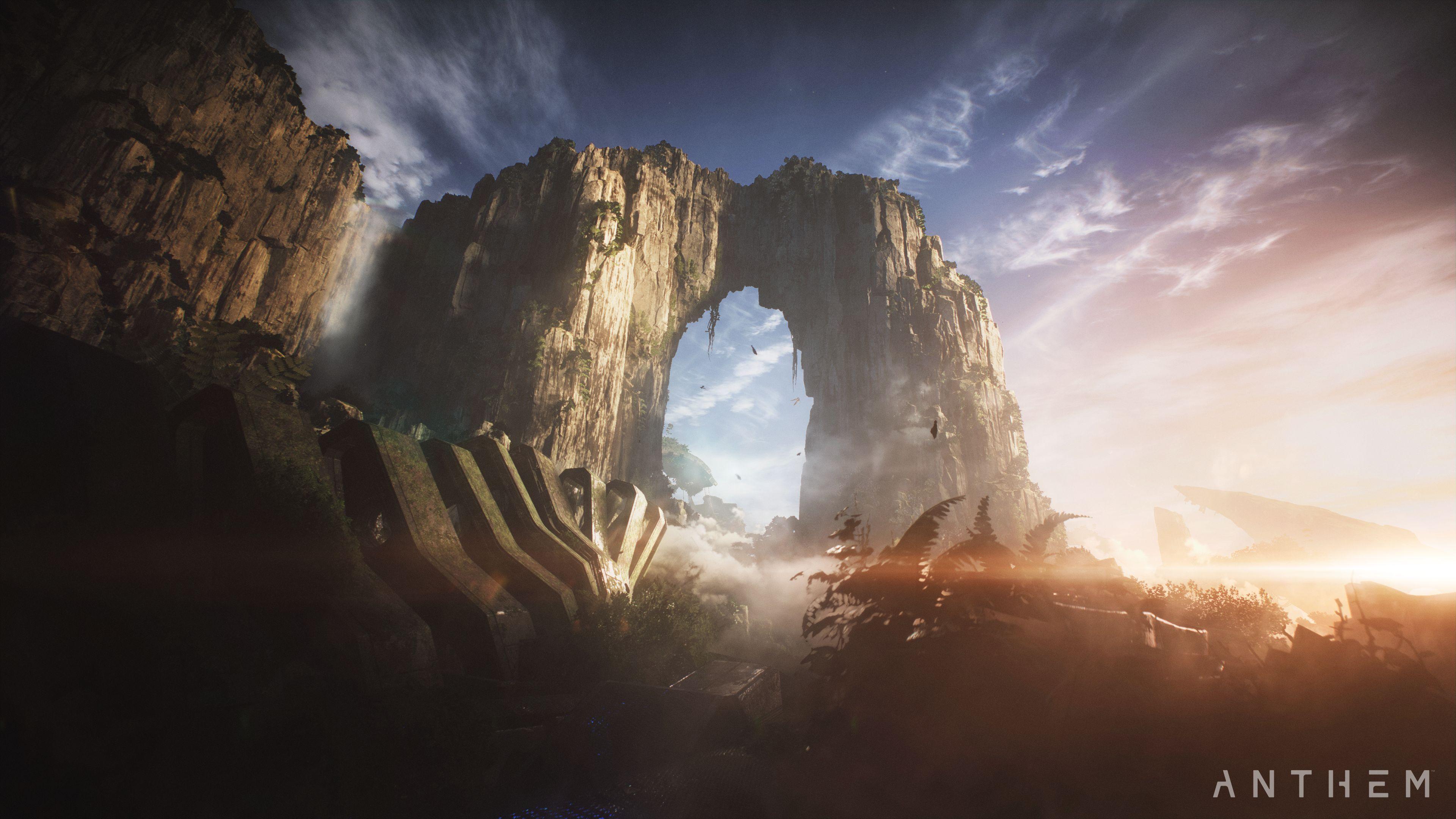 Anthem + Pre-order бонус (Xbox One) - 9