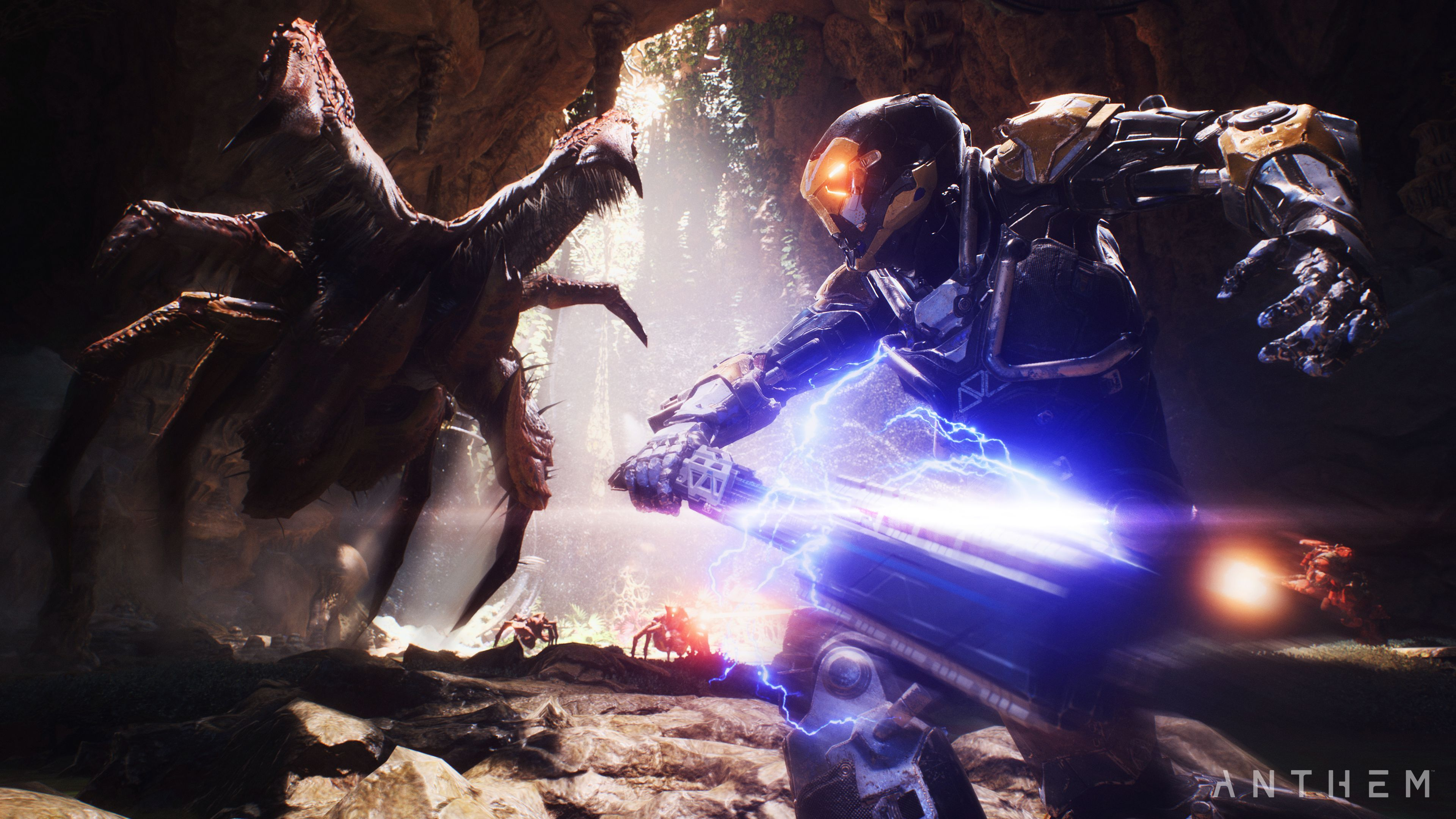 Anthem + Pre-order бонус (PS4) - 7