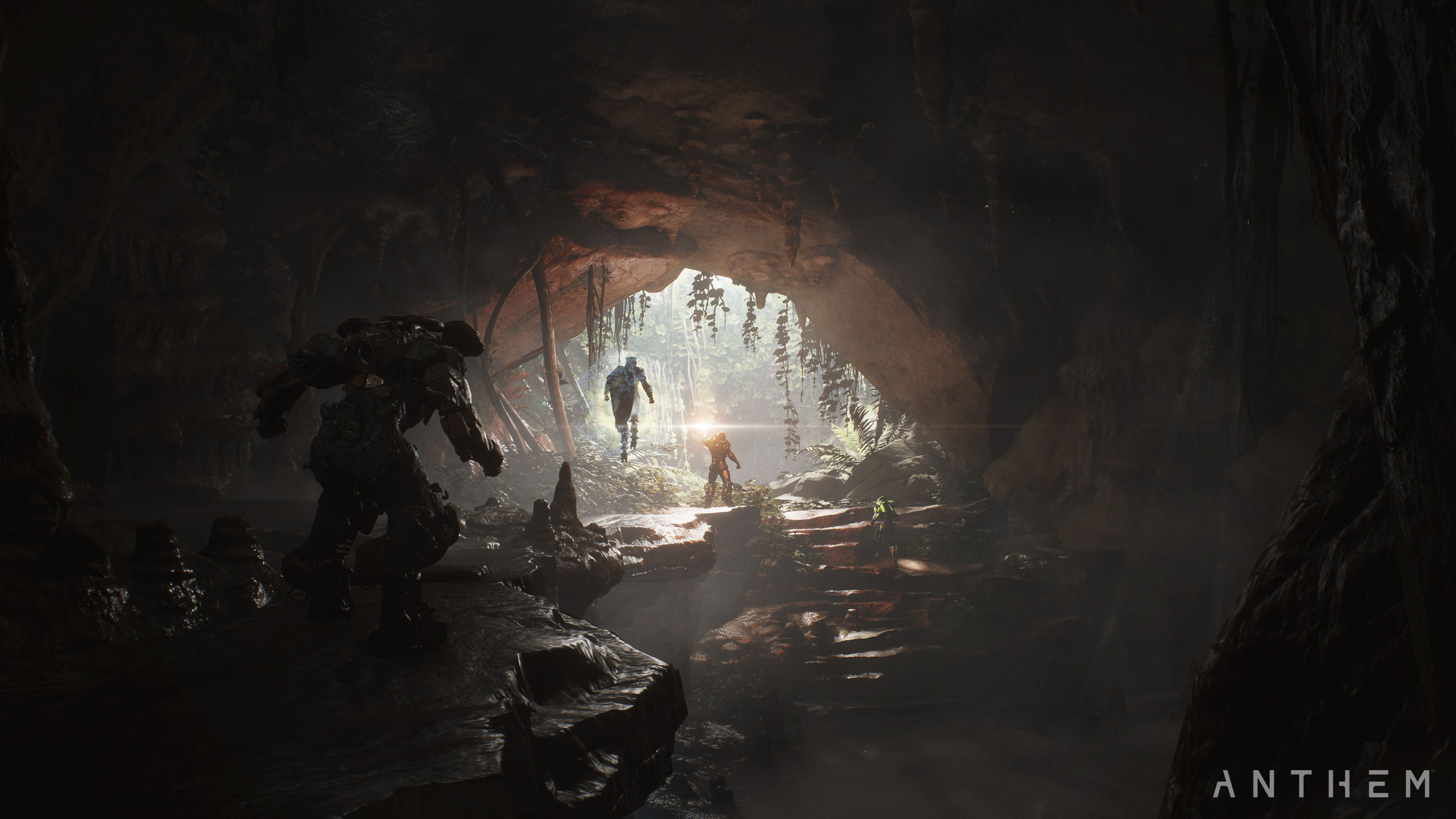 Anthem + Pre-order бонус (PS4) - 8