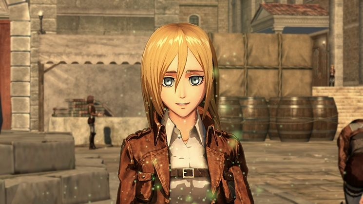 Attack on Titan 2 (PS4) - 4