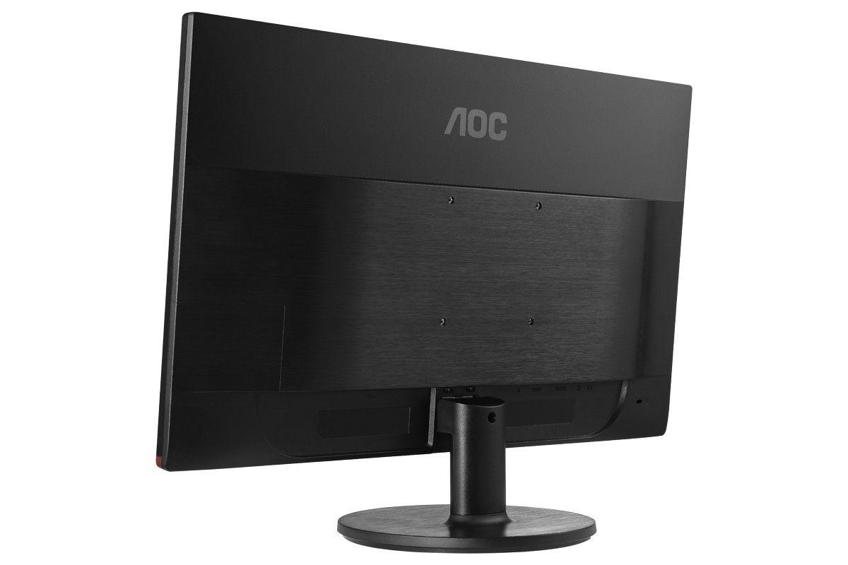 """Монитор AOC G2460VQ6 - 24"""" - 3"""