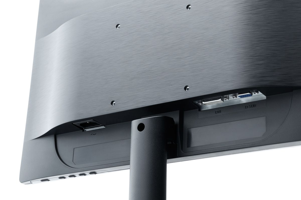 """Монитор AOC M2060SWDA2 - 19.53"""" Wide MVA LED, 5ms, FullHD - 3"""