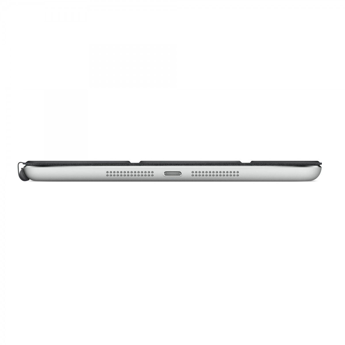 Смарт калъф за Apple iPad mini - черен - 2