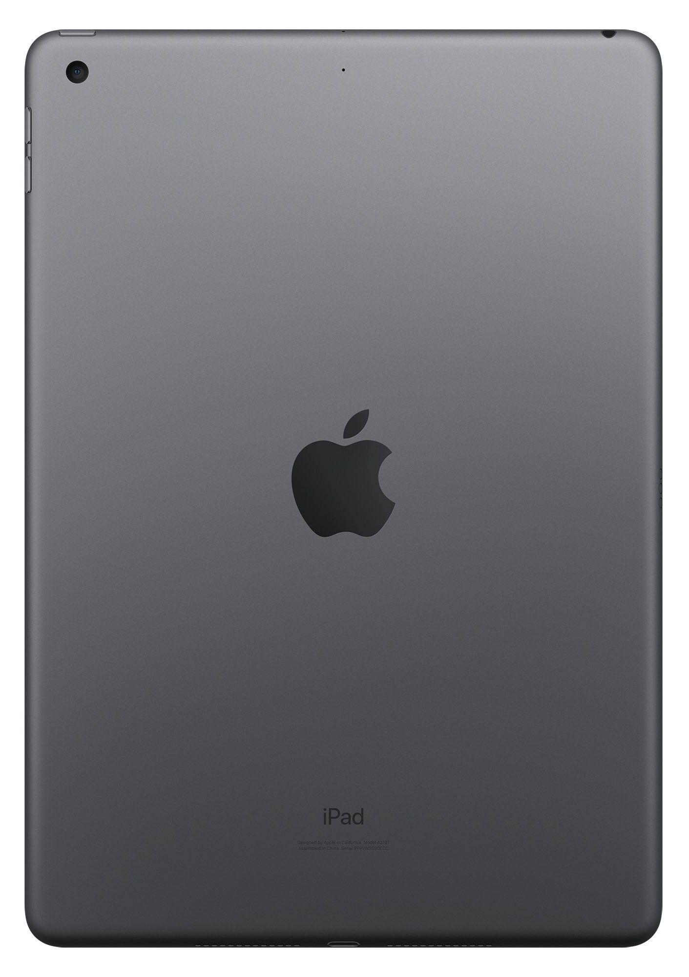 "Таблет Apple iPad 7 - 10.2"", Space Grey - 3"